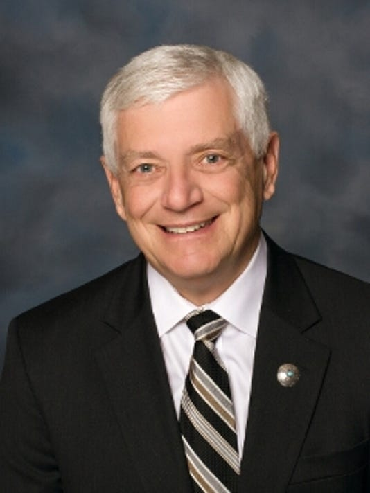 State Sen. Ron Griggs