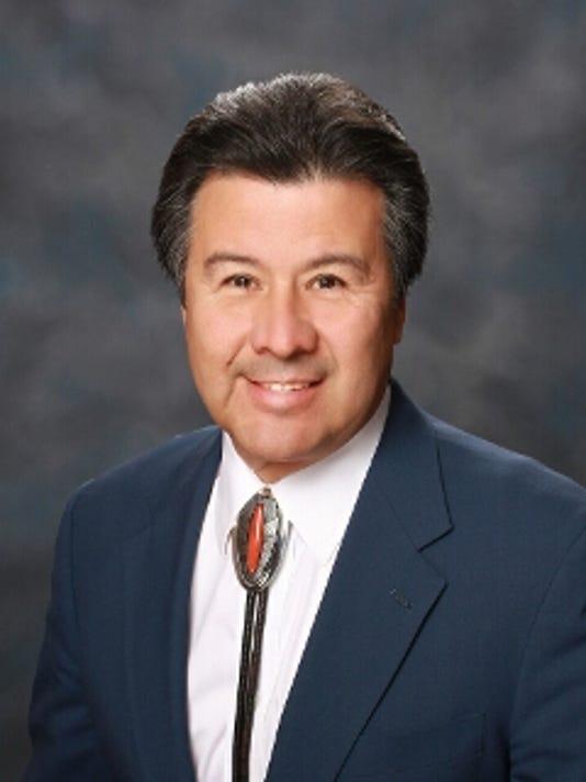 Sen. Pete Campos