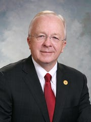 State House Rep. Jim Townsend (R-54)
