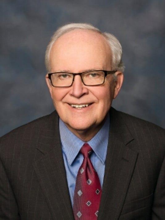 Sen. Bill Tallman