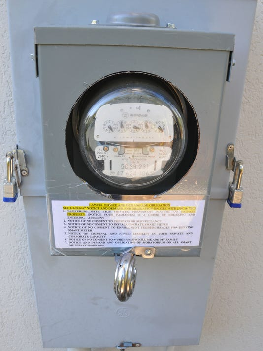 Letter: FPL charges too much for smart meter opt out