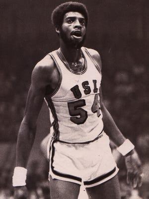 Former UL basketball player Roy Ebron passes away