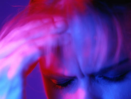 FLAG migraine