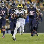 Montgomery key to Packers' new approach