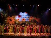 Insider Pre-Sale Opportunity to Cirque du Soleil OVO