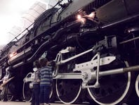 $10 Off Coupon to Railroad Museum