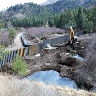 State environment officials to talk about Bonito Lake