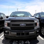 Ford F-150 parts won't be easy to get, experts say