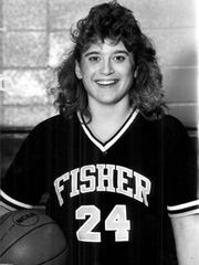 Sue Heidt was the 1990 NCAA Division III Player of