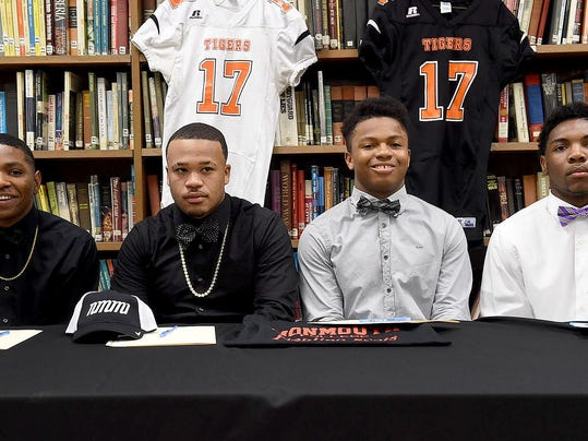 ohs signees