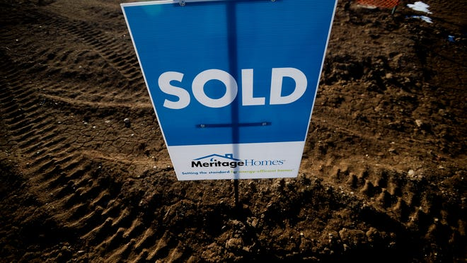 Fort Collins has about 40 acres sitting in its land bank for future development.