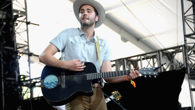 Lord Huron may be based in Los Angeles, but most of the band members are from Michigan.