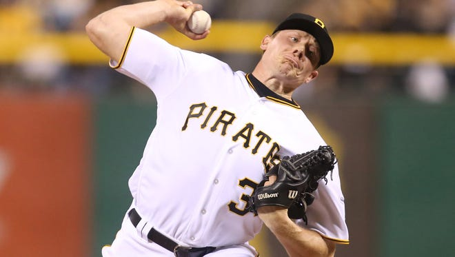 Melancon has been an All-Star three of the last four seasons.