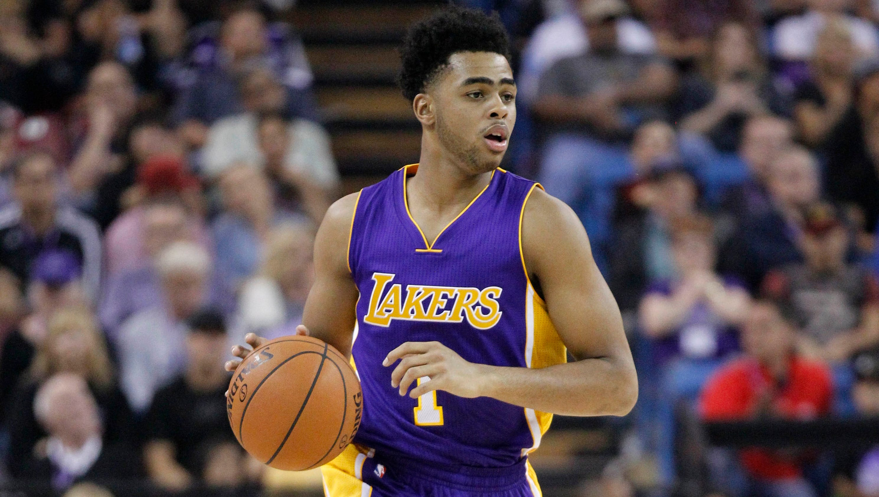 Image Result For D Angelo Russell