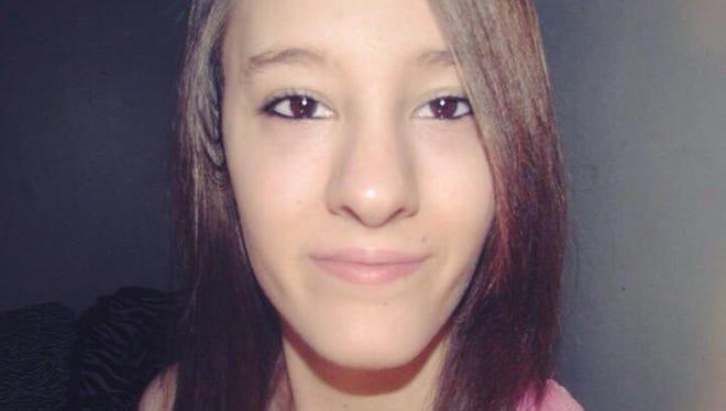 Brittany Burgio