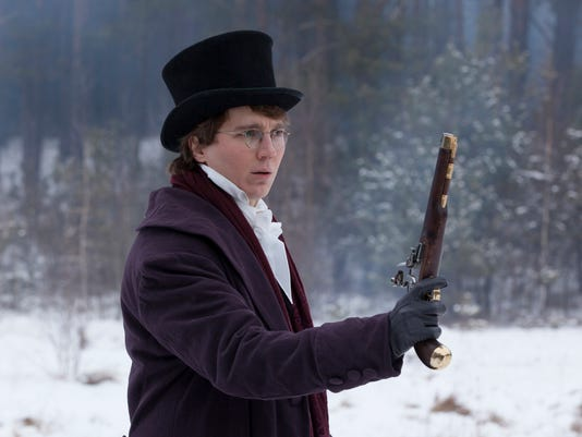 War And Peace Paul Dano