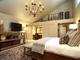 This Aspen condo has four bedrooms.