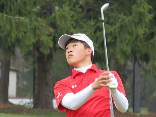 James Pak has provided senior stability for top-ranked