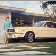 11 things you may not know about the Ford Mustang