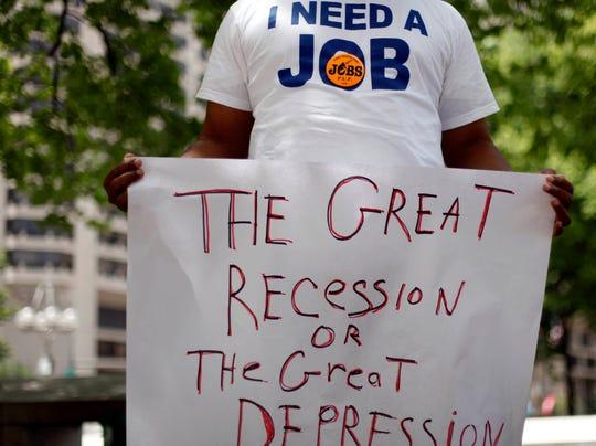job seeker economy