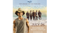 Win Kenny Chesney Tickets