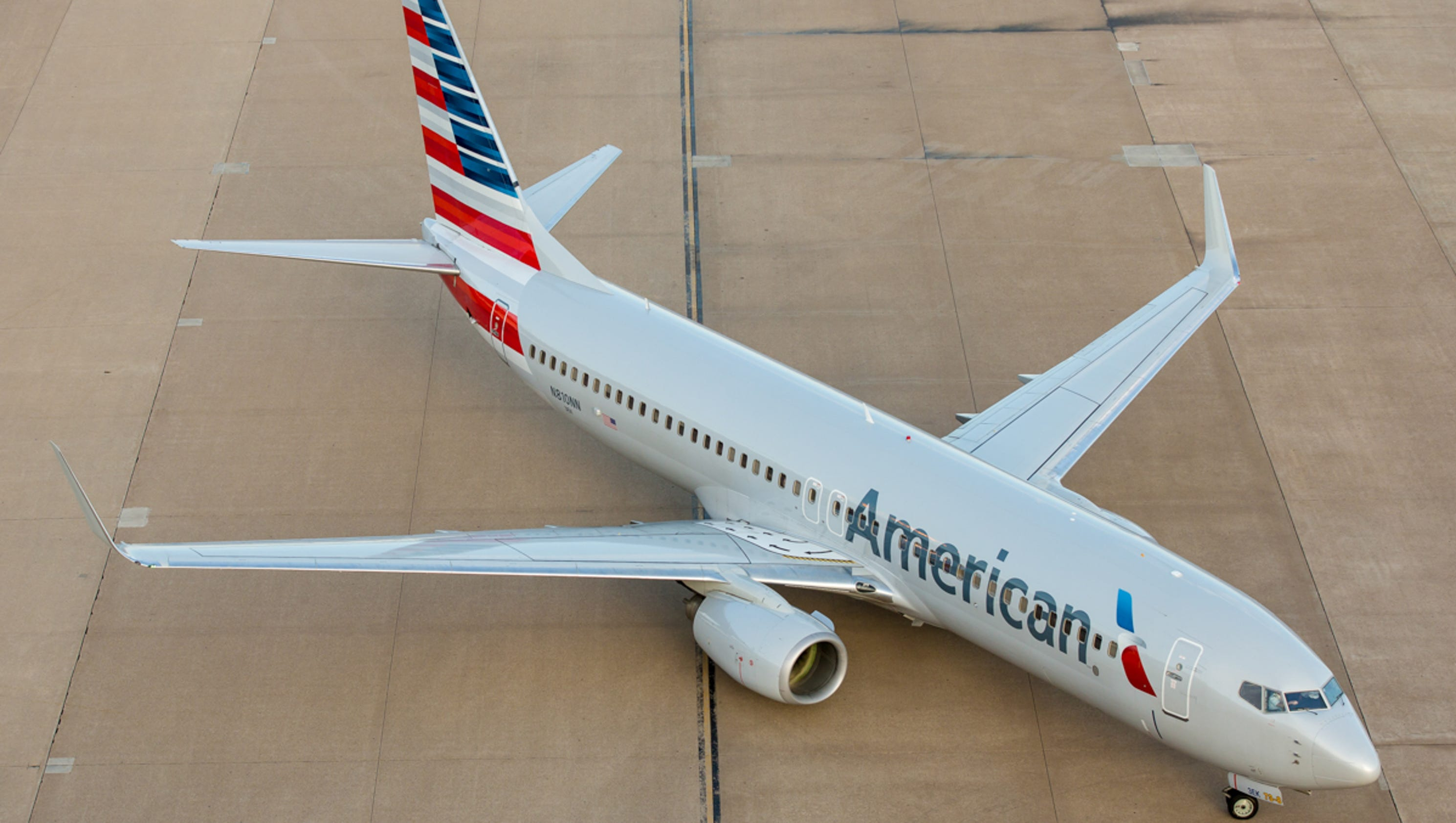 American Airlines Shuttle Adds Chicago O Hare To Line Up