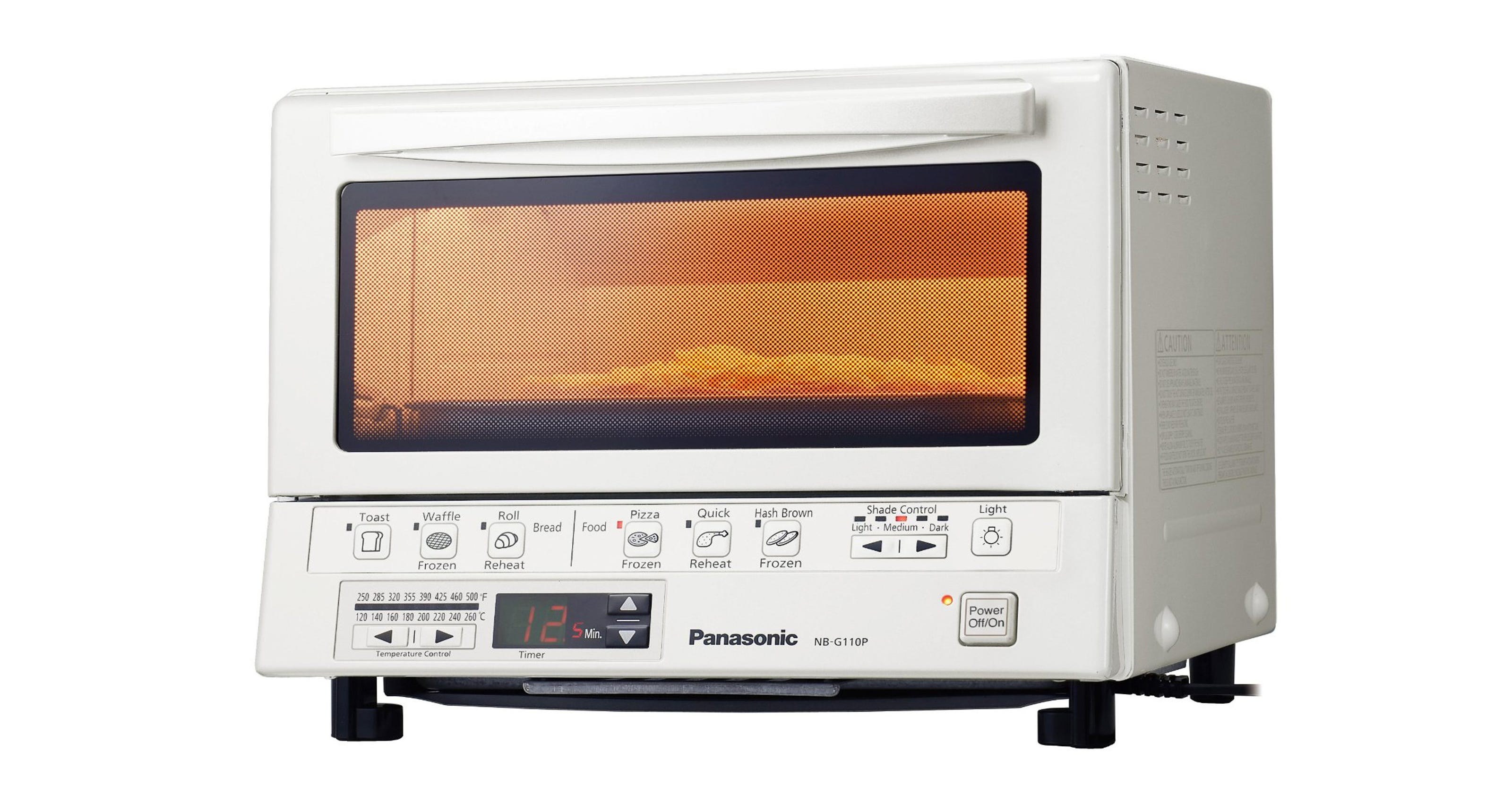 Want The World S Best Toaster Oven It S 100