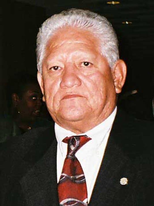 Tony Mayorga