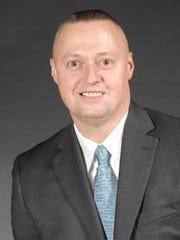 Wilmington Councilman Robert Williams