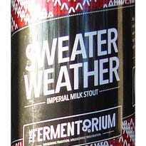 Beer Man: Sweater Weather stout a tasty alternative for St. Patrick's Day