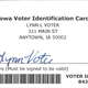 Roses & thistles: ISU is making it easier for students to comply with harmful voter ID law