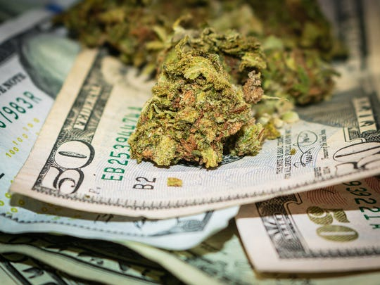 The big business of marijuana takes center stage, nationally and locally.