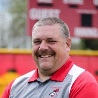 Burger lands Vineland softball head coach job