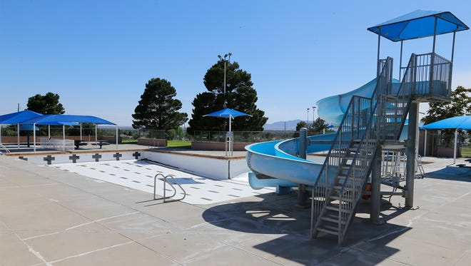 The Lionel Forti outdoor pool, which is located at 1225 Giles Road, will be closed this summer due to structural defects to the 56-year-old facility. The pool, which is scheduled for remodeling as part of the 2012 quality of life bonds, will be closed until it reopens in the future with amenities to the outdoor aquatics complex. People affected by the closing are encouraged to use the Hawkins, William W. Cowan and Pavo Real pools while work is completed.