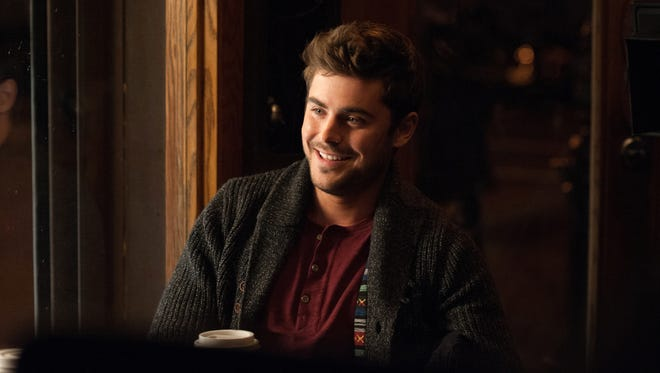 Zac Efron stars in the rom-com, buddy movie 'That Awkward Moment.'