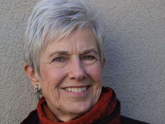 Jane Whitmore