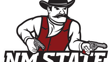 NMSU's 20-game win streak snapped with loss at Bakersfield