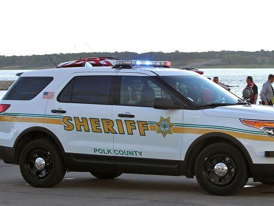 Polk County Sheriff