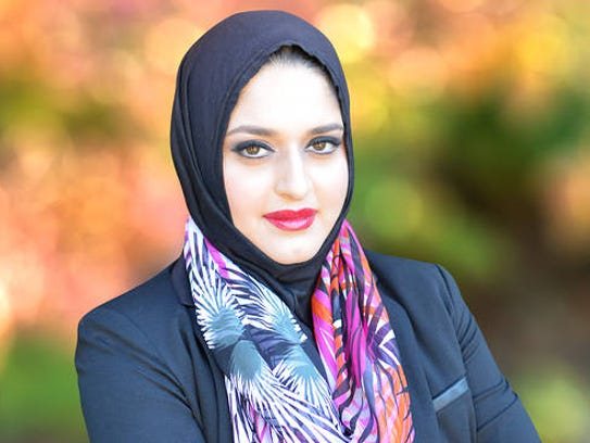 Minal Hasan is founder of Silicon Valley VC firm K2