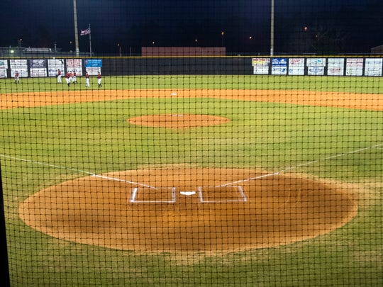 The Tate Baseball Classic is scheduled for week of