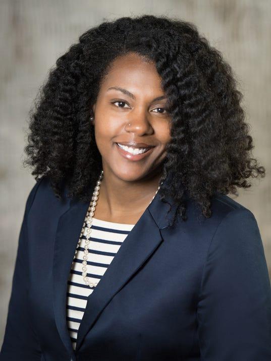 Mia D. Johnson Ivy Tech