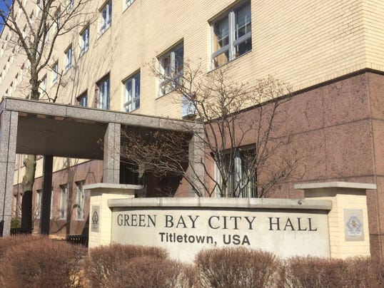 Green Bay Property Tax Rate