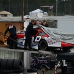 Weather forces Snowball Derby to Tuesday