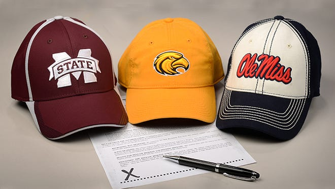 National Signing Day for college football.