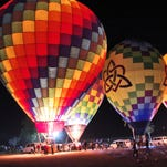 Lake Havasu road trip: Hot-air balloons, VW Buses