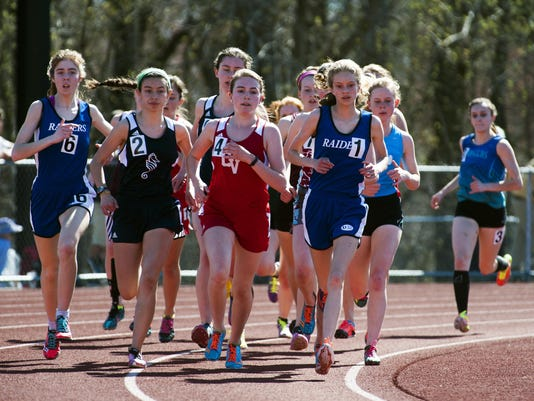 Burlington Invitational 05/02/15