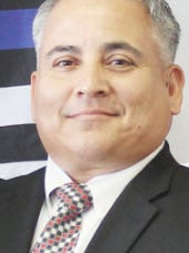 Lt. Jaramillo placed on administrative leave with pay on Thursday.