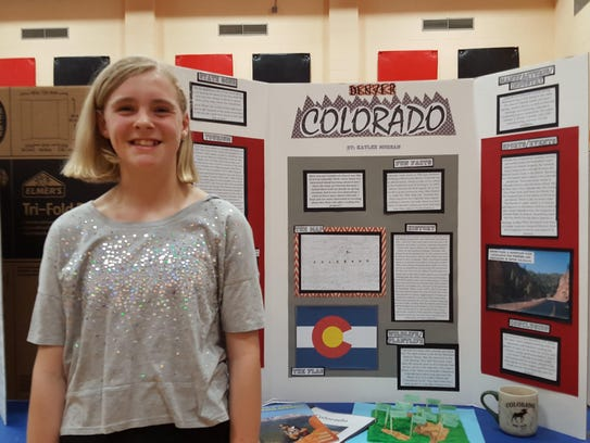 Immanuel Lutheran School recently hosted an Academic