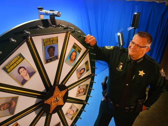 Sheriff Ivey Media Production