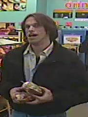 Johnston police are currently requesting the public's assistance in identifying the pictured man in relation to a fraud case.